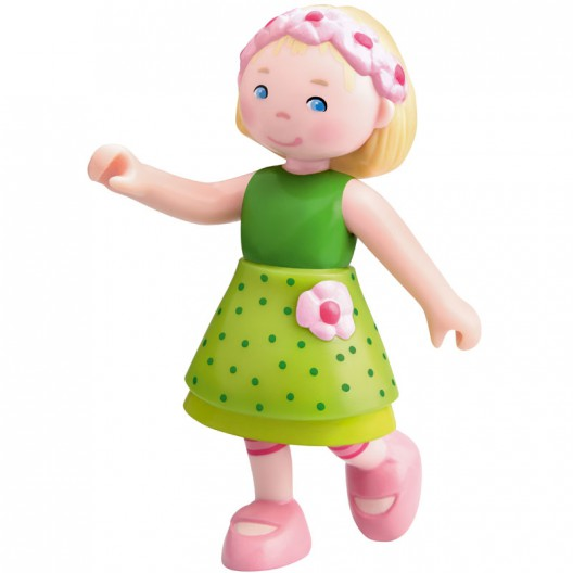 Little Friends - muñeca niña Mali la dulce