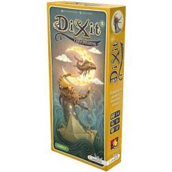 Dixit 5 Expansión Daydreams - juego de deducción para 3-6 jugadores