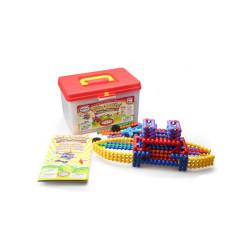 Playstix  Super Set 400 piezas - original juego de construcción