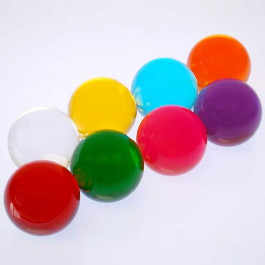 Set 8 esferas de percepción