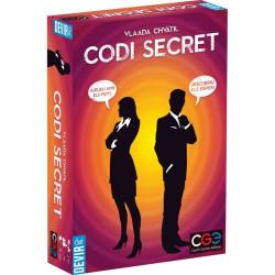 Codi Secret - juego de adivinar palabras en catalán