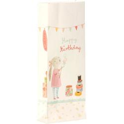 Bolsitas de papel - Birthday Conejitos