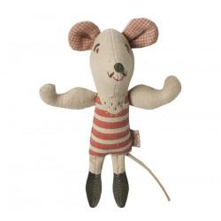 Carpa del Circo de los Ratones