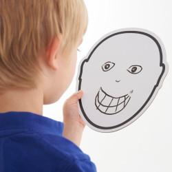 Comprendemos Emociones - juego de desarrollo personal para el aula