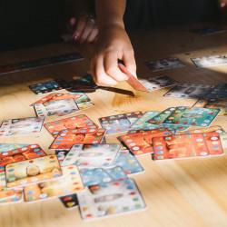 Rox - Juego de cartas versión Mini - útlimas unidades
