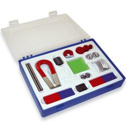 Kit Magnetismo - para experimentos en el aula