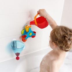Diversión para el baño Efectos acuáticos - circuito de agua