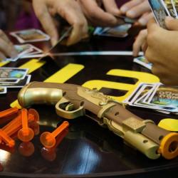 Pingo Pingo: En busca de la piña dorada - juego de mesa para 2-5 jugadores