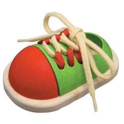 Aprende a atarte los zapatos