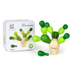 PlanMini - Cactus en Equilibrio