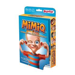 Mimiq - Divertido juego de memoria y mímica para 2-6 jugadores