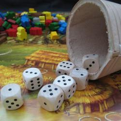 Stone Age: L'Edat de Pedra (Ed.Catalán) - juego de estrategia para 2-4 jugadores