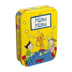 Miau Miau - juego de cartas