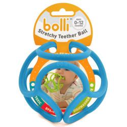 Bolli - bola táctil y sensorial color azul