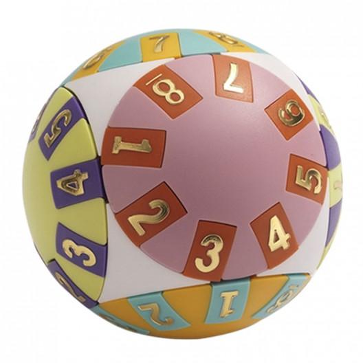 Wisdom Ball - La esfera de la Sabiduría Nivel Inspiración