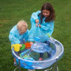 Set de actividades y juegos de agua y arena