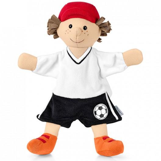Marioneta Futbolista