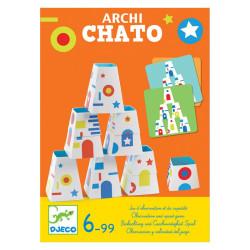Archi Chato - Juego de rapidez y observación