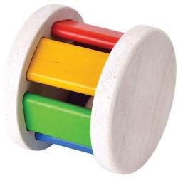 Sonajero Roller de madera pequeño
