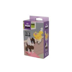 Plus-Plus Mini Pastel Mascotas 70 piezas - juguete de construcción