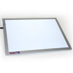 Mesa de Luz Led portátil - tamaño A2