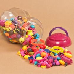 Pop Arty! - Abalorios 300 piezas