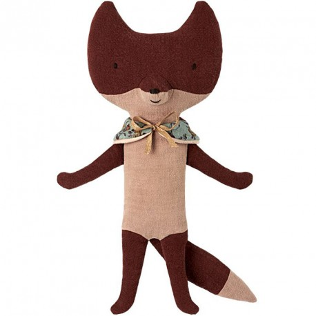 Zorro de peluche Lady Fox