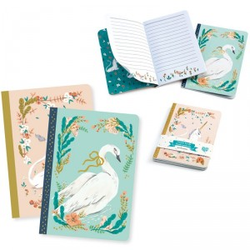 Set de 2 libretitas Lucille - Lovely Paper