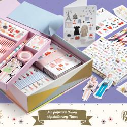Caja de Papeleria Tinou - Lovely Paper