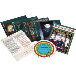 Escape the Room - Misterio en la Mansión del Observatorio
