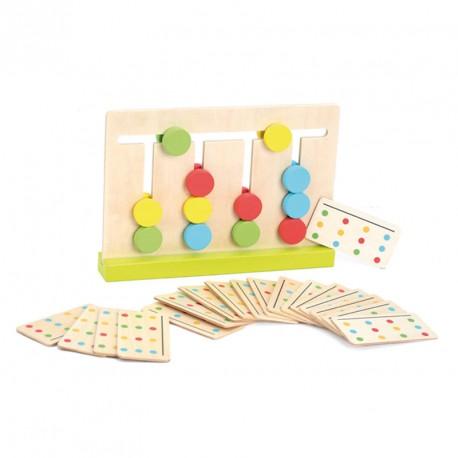 Matching Colours - Juego de clasificación y emparejar colores