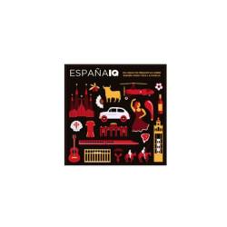EspañaIQ - Juego de preguntas para 2-12 jugadores