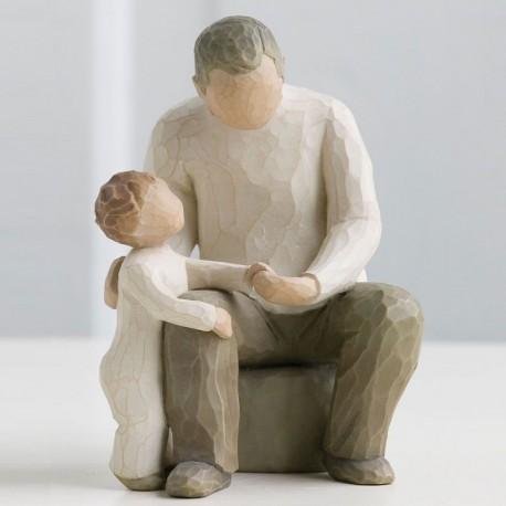 Figuras decorativas - Abuelo