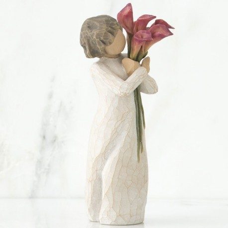 Figura Willow Tree - Bloom