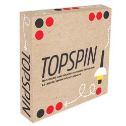 Topspin - juego de habilidad para 2-6 jugadores