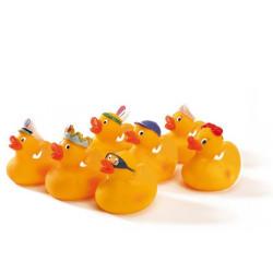Pesca Patos Amarillos - Juego de habilidad