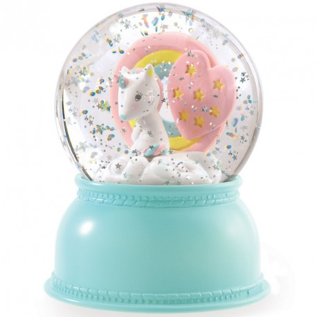 Bola de Luz Unicornio