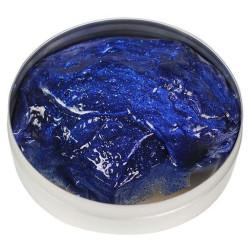 Plastilina Inteligente - Agua de Neptuno con purpurina