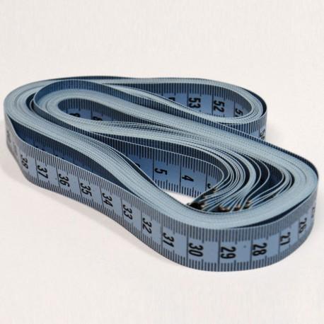 Cinta Métrica 1 metro - pack de 10 unidades para el aula