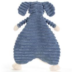 Doudou Bebé Elefante Cordy Roy