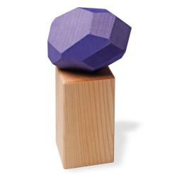 Gema con base Edición Limitada 2018- Juego de equilibrio y construcción