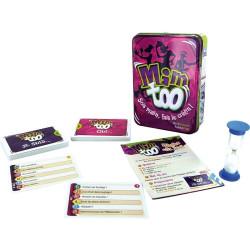 MimToo - desternillante juego de mímica para 4-10 jugadores