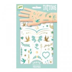 Tatuajes Las Joyas de Lily