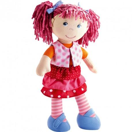 Muñeca de trapo Lilli-Lou