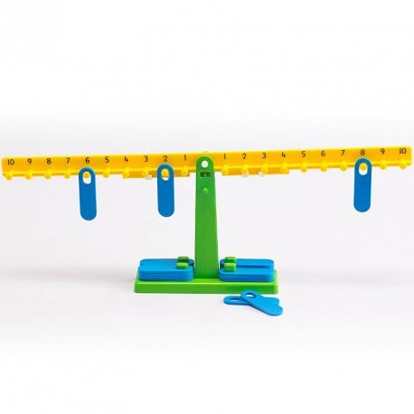 Balança Matemàtica petita