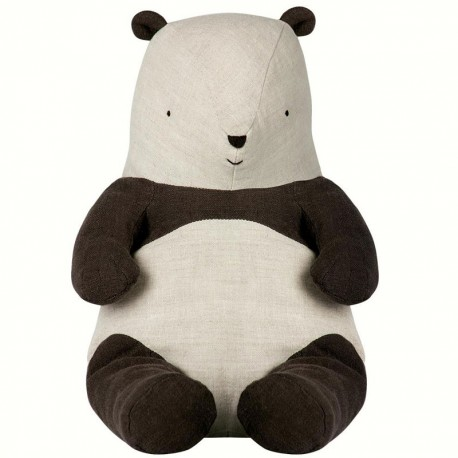 Panda mediano - osito de peluche