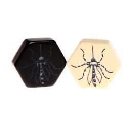 Hive pocket - la colmena juego de estratégia para dos abejas obreras