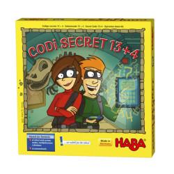 Codi Secret 13+4 - Joc de càlcul (català)