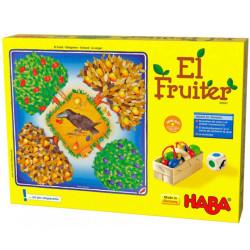 El Fruiter - Joc de taula cooperatiu en català