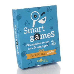 Smart Games Home Kids -  juego de búsqueda del tesoro